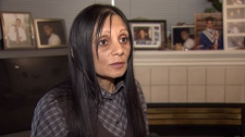 Murder victim Christopher Mohan's mother, Eileen Mohan, speaks to CTV News on Jan. 26, 2010.