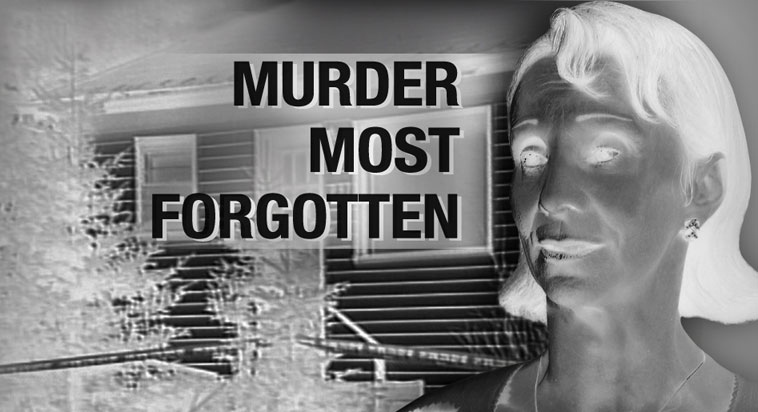 Murder Most Forgotten
