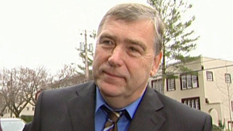Ex-Highlands councillor Ken Brotherston was cleared of first-degree murder charges in the death of a B.C. man on January 29, 2010.