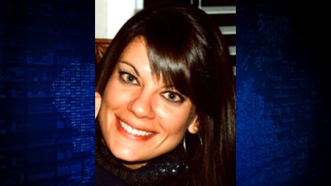 Jessica Elizabeth Lloyd, 27, has been missing since last week. She last contacted a friend on Thursday, Jan. 28, 2010.