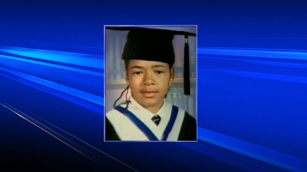 Jordan Manners was killed inside C.W. Jefferys Collegiate Institute on May 23, 2007.