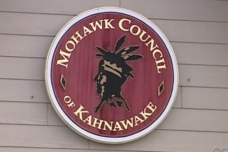 Mohawk Band Council