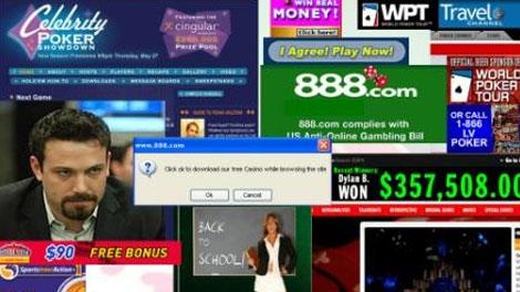 Loto-Quebec online gambling