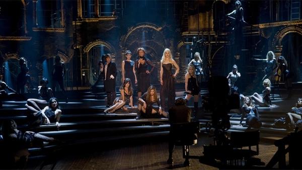Scene from The Weinstein Company's 'Nine'