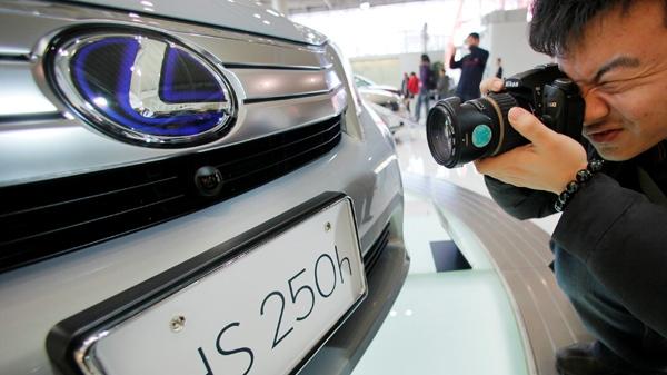 Toyota To Pay 10 Million In Runaway Lexus Crash Ctv News