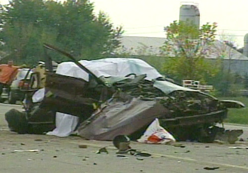 Street race behind fatal crash? | CTV News Toronto