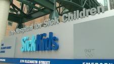Toronto's Sick Kids Hospital