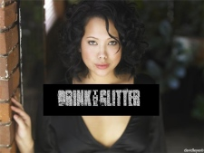 Kristen Lucas is seen in this image provided to CTV News by Canadian celebrity gossip site DrinkTheGlitter.