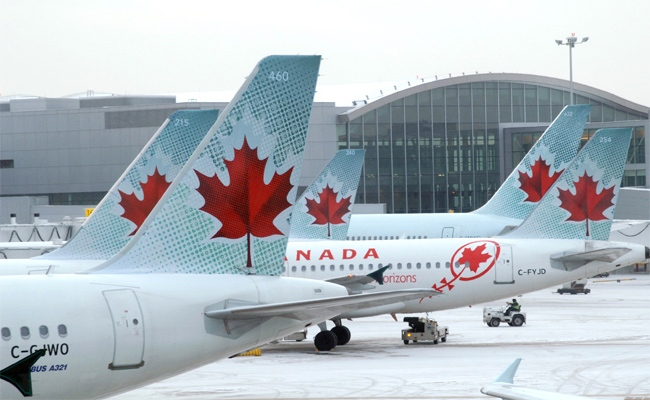 Air Canada says it's amending its policy around medical marijuana