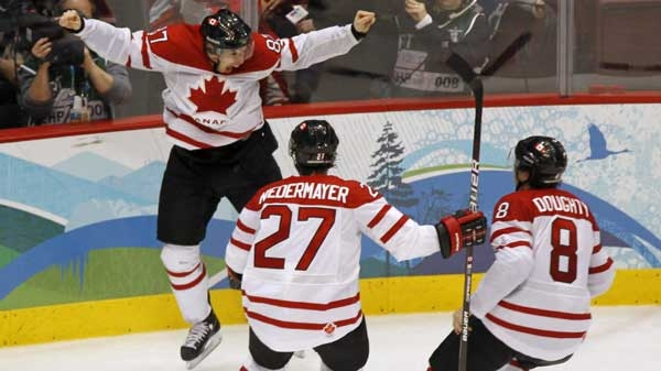 Canadians in U.S. may face charges for hockey celebration ...