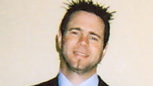 Richard Code, 41, was reported missing after he failed to return from a camping trip on Feb. 28, 2010.