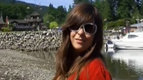 Police say the disappearance of Jodi Henrickson last year on Bowen Island is being investigated as a homicide. March 3, 2010.