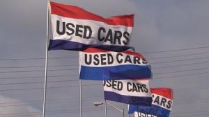 W5 APA used cars