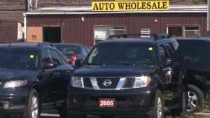 The Automobile Protection Agency offers advice on how to protect yourself when buying a used vehicle.