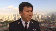 Vancouver Police Chief James Chu says the thiefs engage in a crime cycle and agrees there should be more purposeful sentencing for re-offenders.