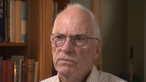 Retired Vancouver judge, Wallace Craig says 'the sentences imposed by the judges are a mockery of reality.'