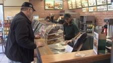 With zero critical violations in three years, this Subway in Mission was among the restaurants that did the best on CTV News�s restaurant inspection review.