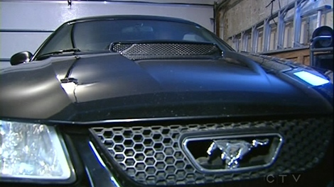 Buyer beware of liens on used cars | CTV News