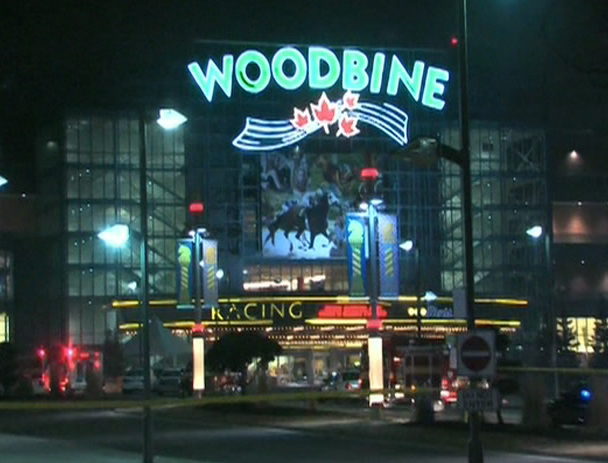 Casino Woodbine Etobicoke, On