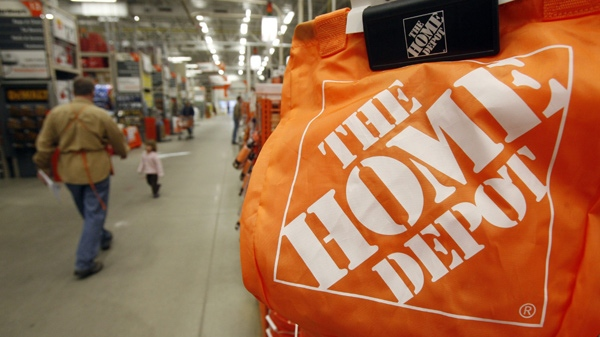 Home Depot hiring hundreds across southwestern Ontario | CTV ...