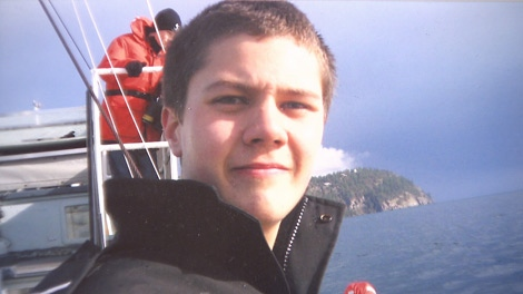 David Badger was a healthy 15-year-old sea cadet who loved the outdoors. He gave no outward sign of having a condition known as Long QT syndrome, an unusual heart rhythm that increases the risk of the heart simply stopping during exercise.