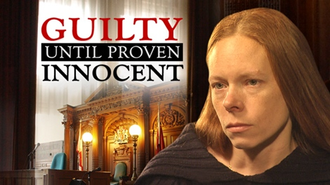 W5 follows Tammy Wynne's fight to reverse her murder conviction in the death of her son, after it was found crucial testimony against her was provided by Ontario's notorious Dr. Charles Smith.