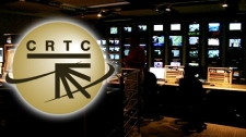 CRTC; cable; broadcasters; fee for carriage