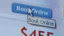 The Consumers' Association of Canada says it receives regular complaints about flight pricing online.