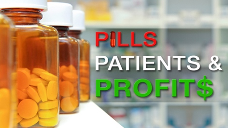 Many Canadians believe that when they become sick the universal health care system will be there to protect them, but, when it comes to getting prescription drugs that might prolong their lives, that might not be the case.
