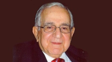 Michael Rossy Sr., founder of the Rossy chain of stores (March 30, 2010)