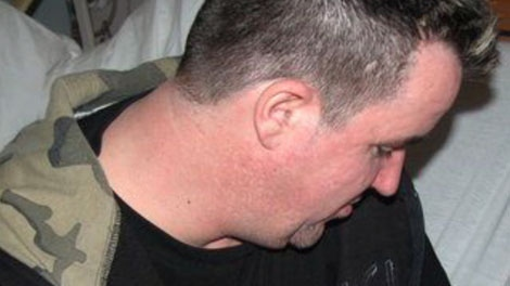 Convicted sex offender Martin Tremblay is shown in this undated photo. (CTV)