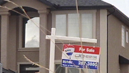 Calgary house for sale