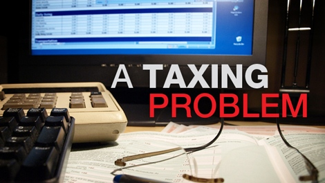 It took small business owner John Marsden five years and tens of thousands of dollars before he was ultimately vindicated of 28 criminal counts of tax evasion. W5 tells his story.