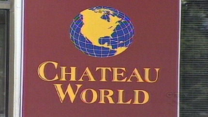 Chateau World