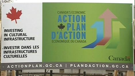 action plan sign ottawa