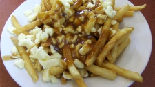 Joe Shlabotnik's poutine picture from Flickr