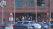 Police say the investigation is continuing at St. John's-Ravenscourt School and more charges are pending.