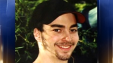 Gas station attendant Grant De Patie, 24, was killed when he tried to stop a customer in a stolen car in Maple Ridge. April 21, 2010. (CTV)