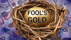 W5 Fools Gold
