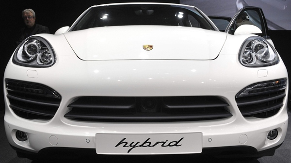 Quiet hybrids: An end to their sounds of silence? | CTV News