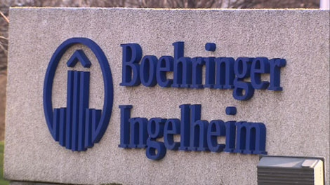 In the U.S.,the Boehringer Ingelheim, the drug maker, has become the subject of a lawsuit for not properly warning patients about the drug's harmful side effects.