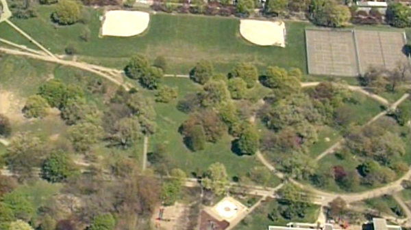 Trinity-Bellwoods Park on Queen St. W. will become the designated protest zone for the G20 summit on June 26 and 27.