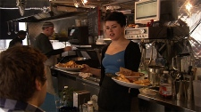 A funky Toronto diner makes an appearance in 'Dish,' a documentary screening at the 2010 Hot Docs Film Festival.
