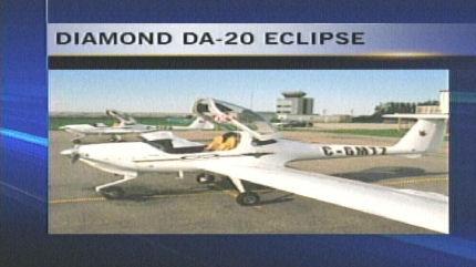 Diamond DA-20 Eclipse