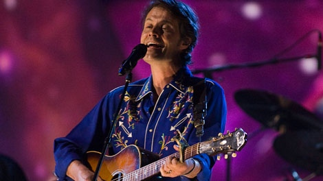 jim cuddy, juno awards