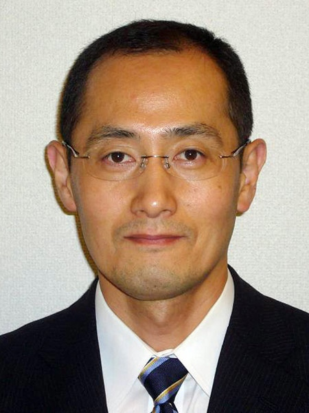 In this Nov. 13, 2006 photo released by Kyoto University professor Shinya Yamanaka is shown at his house in Osaka, western Japan. (AP / Shinya Yamanaka, HO)