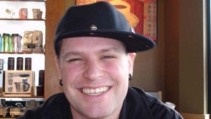 Chris Whitmee was gunned down in a Cloverdale, B.C., strip club, in May 2009. (Handout)