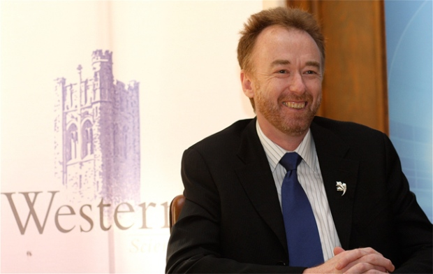 Adrian Owen, one of the world's foremost neuroscientists, has been recruited to The University of Western Ontario in London, Ont.