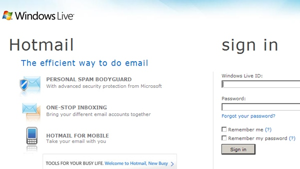 Will an upgrade make Hotmail cool again? | CTV News