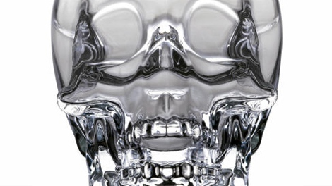 The Ontario Liquor Control Board says it won't carry Crystal Head Vodka in its stores because it does not promote a responsible image for alcohol.